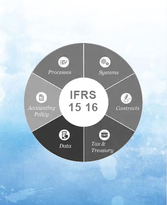 Practical Approach to IFRS 15 & 16
