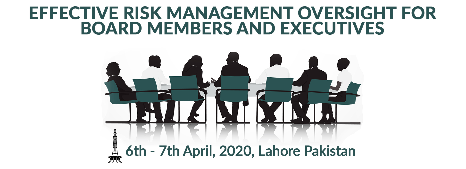 EFFECTIVE RISK MANAGEMENT OVERSIGHT FOR BOARD MEMBERS AND EXECUTIVES