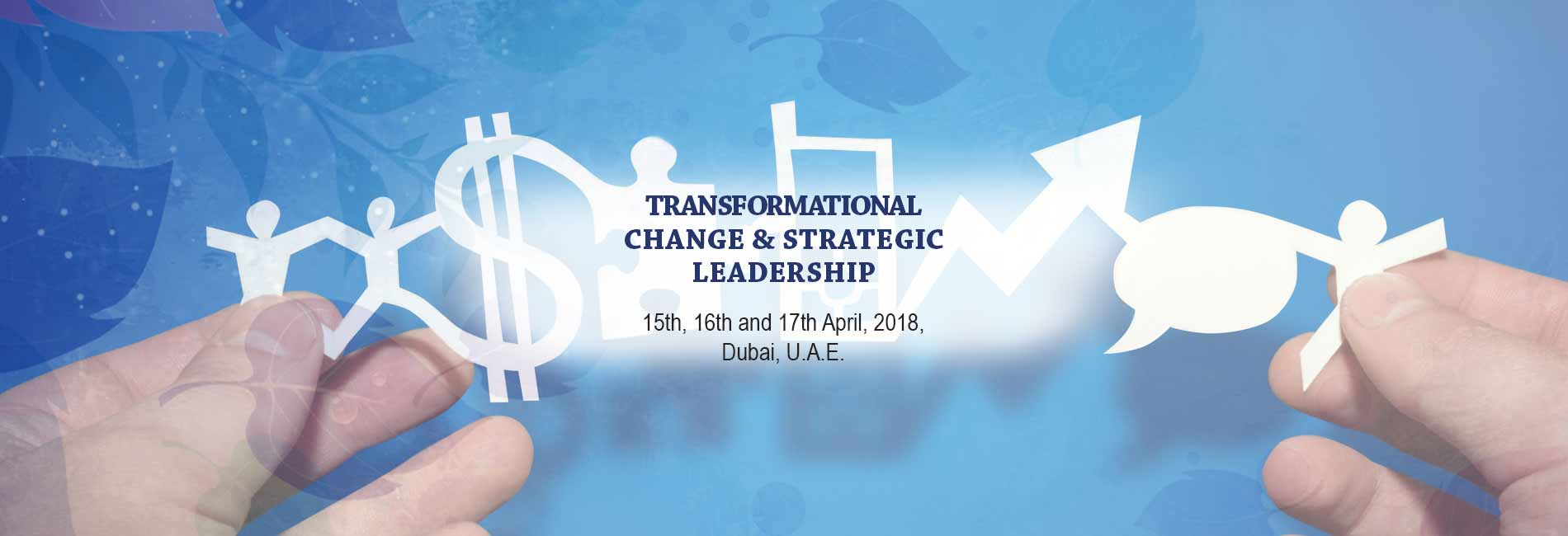 Transformational Change & Strategic Leadership