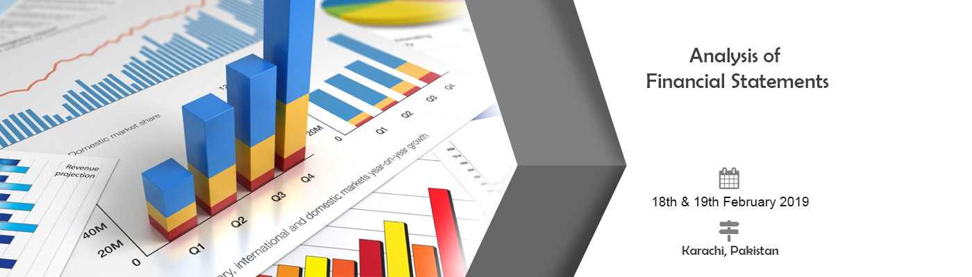 2) Analysis of Financial Statements