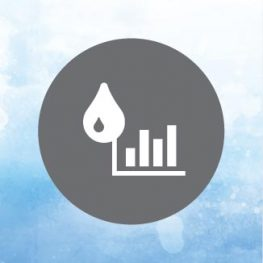 Oil Company Financial Valuation and Analysis
